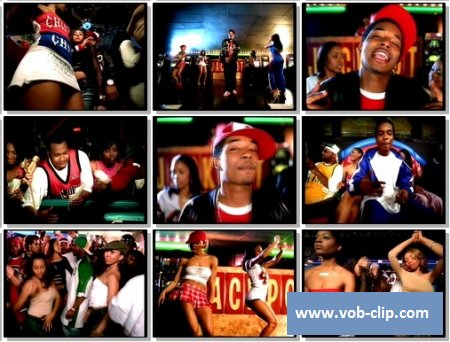 Chingy - Right Thurr (2003) (VOB)
