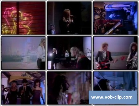 Giuffria - I Must Be Dreaming (1986) (VOB)