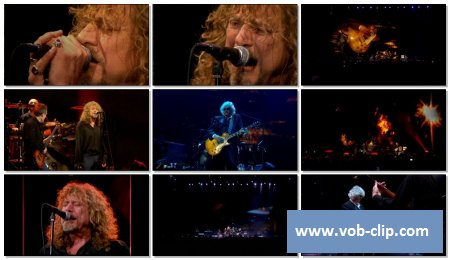 Led Zeppelin - Ramble On (2007) (VOB)