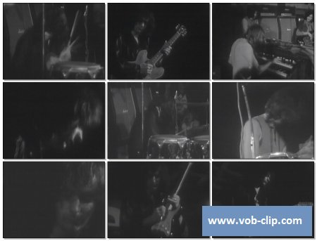 Deep Purple - Wring That Neck (1969) (VOB)