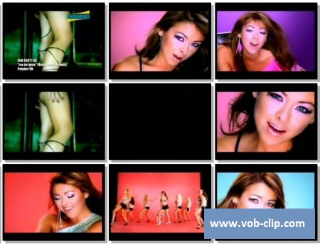Lisa Scott-Lee - Too Far Gone (Rockamerica Remix) (2003) (VOB)