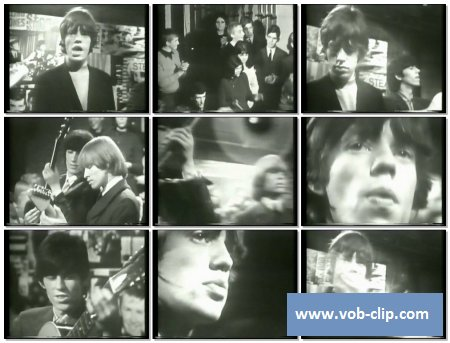 Rolling Stones - Little Red Rooster (1964) (VOB)