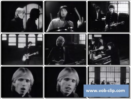 Tom Petty And The Heartbreakers - A Woman In Love (1981) (VOB)
