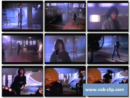 Janet Jackson - The Pleasure Principle (1986) (VOB)
