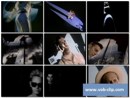 Depeche Mode - Love In Itself · 2