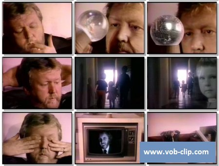 Harry Nilsson - Loneliness (1984) (VOB)