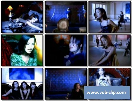 Corrs - Only When I Sleep (1997) (VOB)