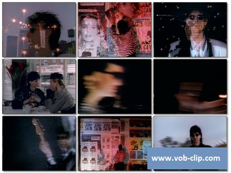 Rik Ocasek - True To You (1986) (VOB)