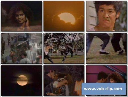 Willie Hutch - The Glow (1985) (VOB)