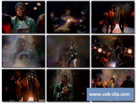 Steve Arrington - Hump To The Bump (1983) (VOB)