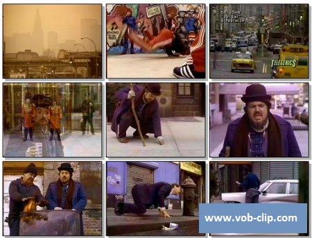 Dr.John - Jet Set (1984) (VOB)