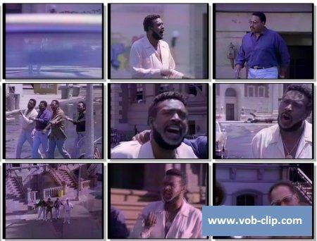 Four Tops - Indestructible (1988) (VOB)