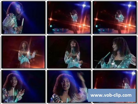Viola Wills - Gonna Get Along Without You Now (From Top Pop) (1979) (VOB)