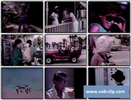 Frank Sinatra - L.A. Is My Lady (1984) (VOB)