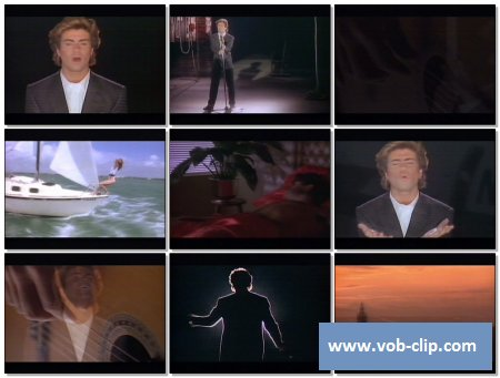 George Michael - Careless Whisper (Telegenics Version) (1984) (VOB)