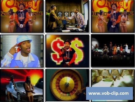Chingy - Balla Baby (2004) (VOB)