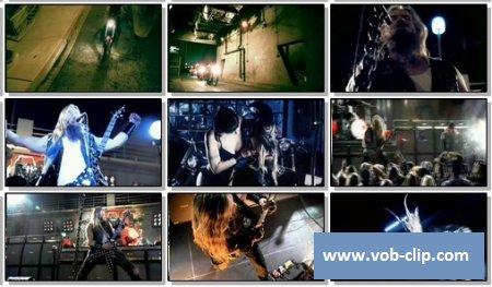 Black Label Society - Suicide Messiah (2005) (VOB)