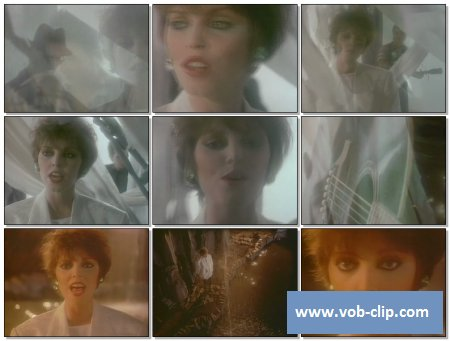 Pat Benatar -  We Belong (Rockamerica Version) (1984) (VOB)
