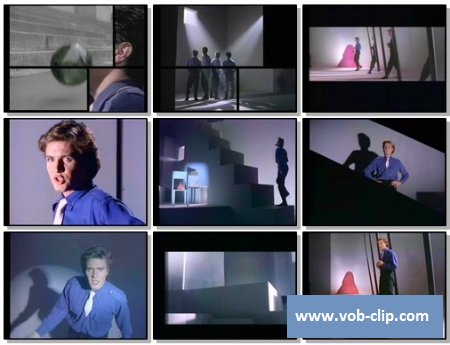 Duran Duran - Is There Something I Should Know (1981) (VOB)