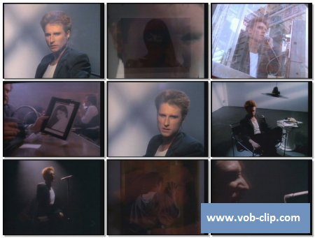 John Waite - Missing You (MixMash Version) (1984) (VOB)
