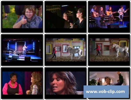 Shania Twain - Today Is Your Day (2011) (VOB)