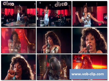 Donna Summer - Love To Love You Baby (1975) (VOB)