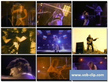 ACDC - Dirty Deeds Done Dirt Cheap (Live) (1992) (VOB)