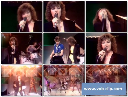 Pat Benatar - Heartbreaker (Alternative Version) (1979) (VOB)