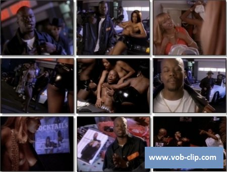 Too Short - Top Down (Uncensored Version) (1995) (VOB)