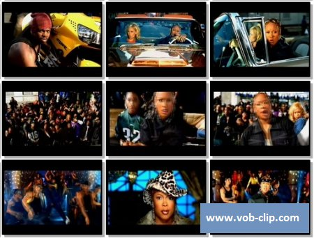 Da Brat - What I'm Looking For (1999) (VOB)