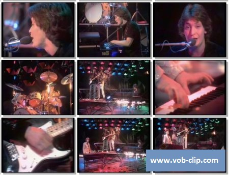 Chris Rea - Diamonds (From Top Pop) (1979) (VOB)