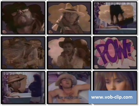 Boys Dont Cry - I Wanna Be A Cowboy (1986) (VOB)