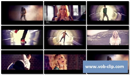 Cascada - The World Is In My Hands (Extended Version) (2013) (VOB)