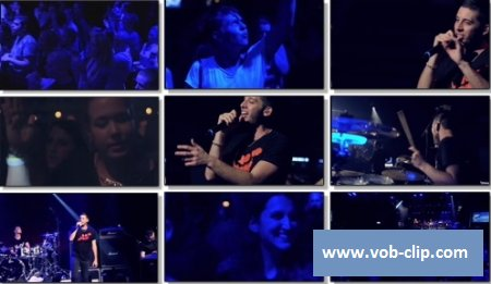 Example - One More Day (Stay With Me) (Live) (Extended Version) (2014) (VOB)