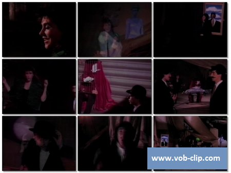 Laura Branigan - Maybe Tonight (1985) (VOB)