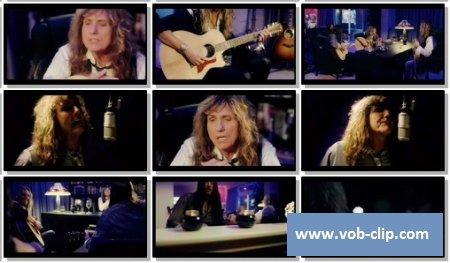 Whitesnake - Sail Away (2015) (VOB)