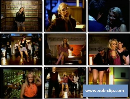 Cascada - Everytime We Touch (Extended Version) (2014) (VOB)