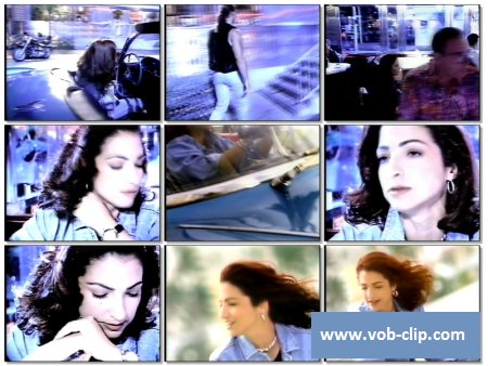 Gloria Estefan - I See Your Smile (1992) (VOB)