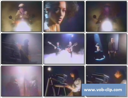 Fashion - Move On (1981) (VOB)