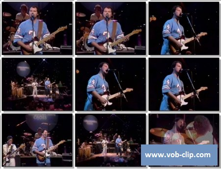 Christopher Cross - Ride Like The Wind (1980) (VOB)
