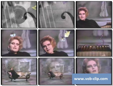 Alison Moyet - That Ole Devil Called Love (1985) (VOB)