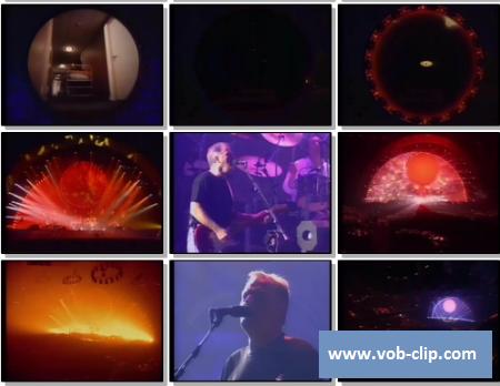 Pink Floyd - Pulse (1994) (DVD9)