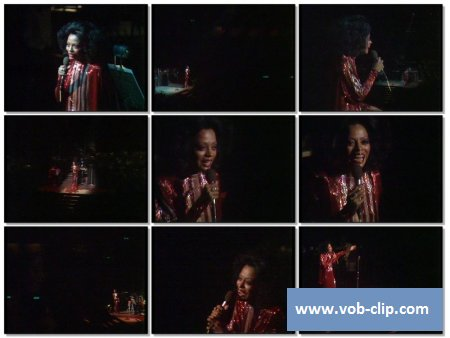 Diana Ross - I'm Still Waiting (1970) (VOB)