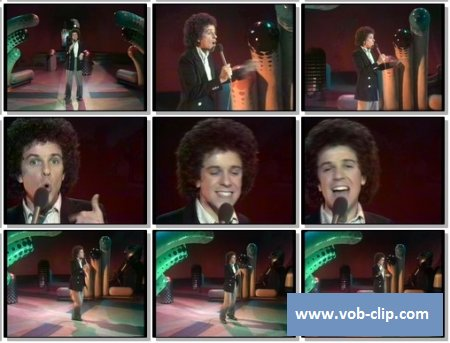 Leo Sayer - You Make Me Feel Like Dancing (1976) (VOB)