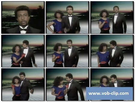 Dennis Edwards Feat. Siedah Garrett - Don't Look Any Further (1984) (VOB)