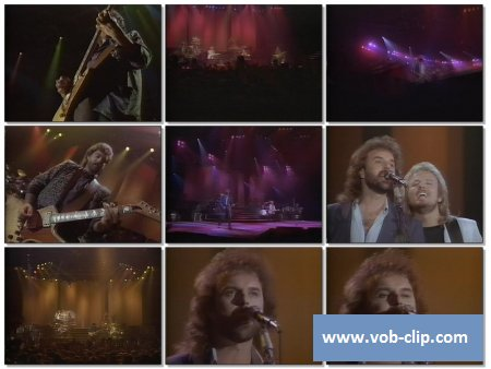 38 Special - Somebody Like You (1986) (VOB)