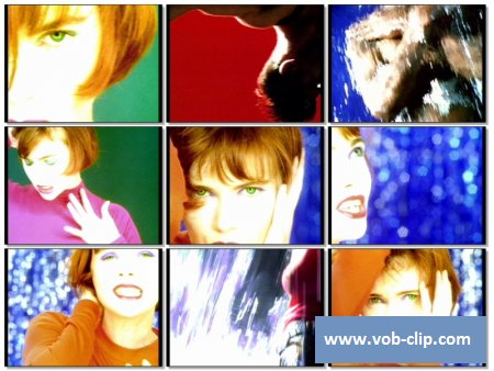 Cathy Dennis - Just Another Dream (1990) (VOB)