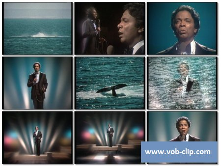 Kamahl - Save The Whale (1975) (VOB)