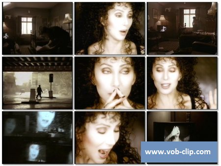 Cher - One By One (Video Pool UK Version) (1995) (VOB)