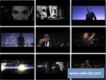 Keith Sweat - Make You Say Ooh (2012) (VOB)